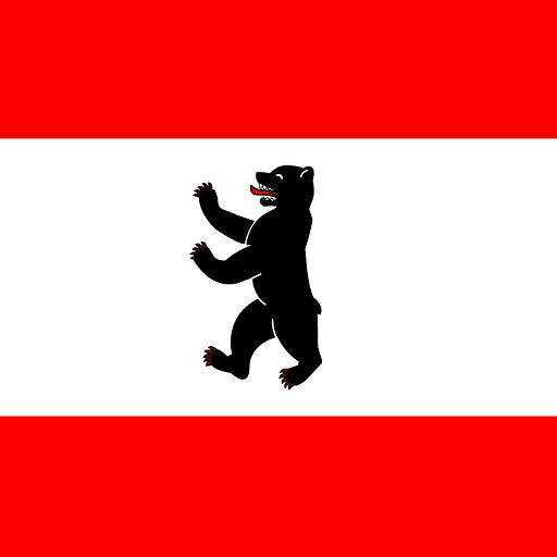 Berlin Bär